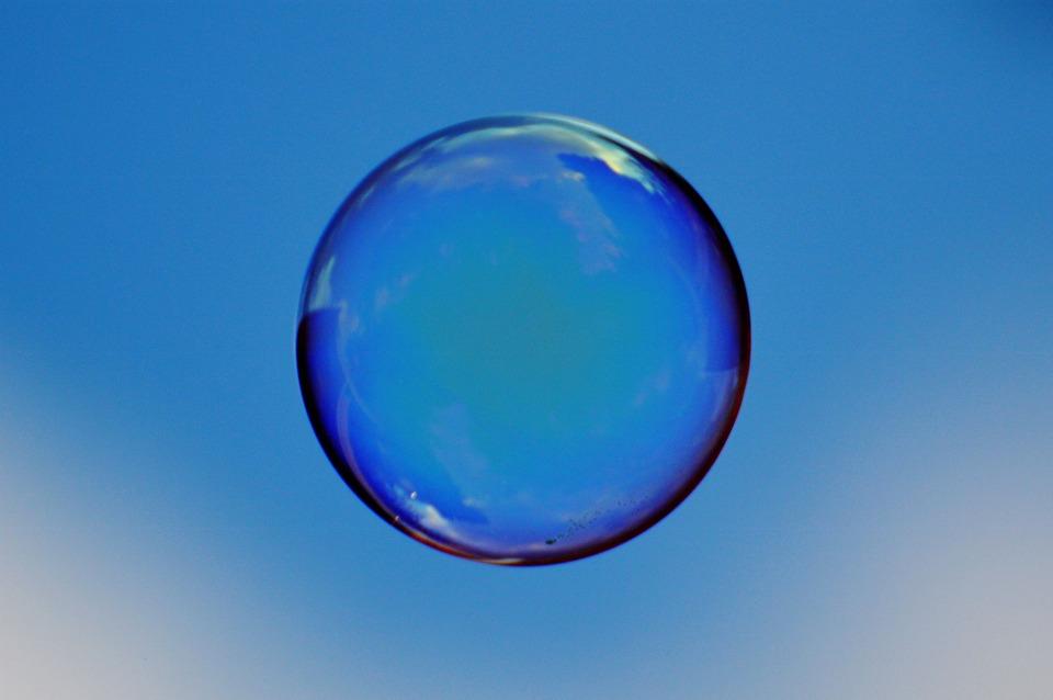 эпоха мыльных пузыре в российской электронной коммерции